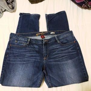 Arizona Jeans size 19